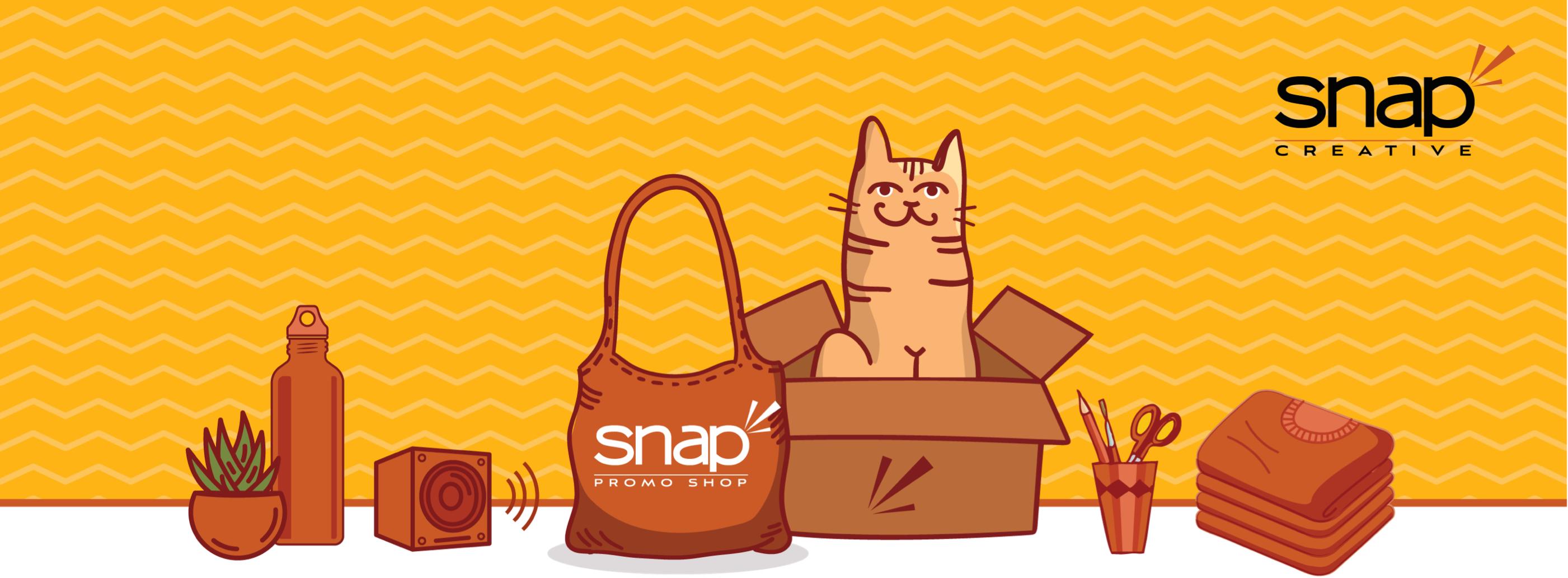 Snap Promo Shop